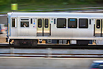 Chicago Transit Authority Stock Images