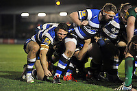 Bath United v London Irish A