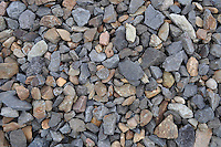 Cruched Rock/Metal