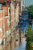 Nashville Flooding - 2010