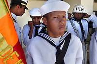 Bolivian Navy officers prepare for the arrival of Evo Morales, near the naval base of Puerto Suarez. Bolivia lost what is now northern Chile in a war over nitrates leaving Bolivia without access to the ocean.