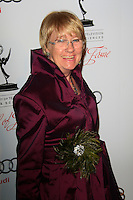 LOS ANGELES - MAR 1:  Kathryn Joosten arrives at the Academy of Television Arts & Sciences 21st Annual Hall of Fame Ceremony at the Beverly Hills Hotel on March 1, 2012 in Beverly Hills, CA