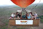 20091110 NOVEMBER 10 Cairns Hot Air