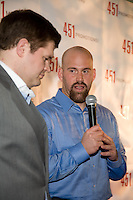 Event - Kevin Youkilis / 451 Party at Avila