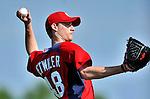 2011-02-20 MLB: Nationals Spring Training