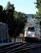 Commuter Rail Stock Photos