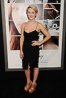 """AUG 20 """"If I Stay"""" - Los Angeles Premiere - Arrivals"""