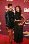 Lala Anthony and Actress  Meagan Good Attend BLACK GIRLS ROCK! 2012 Held at The Loews ParadiseTheater in the Bronx, NY 10/13/12