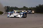 #20 Dyson Racing Team Inc. Lola B11/66: Michael Marsal, Eric Lux