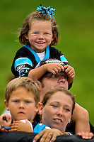 Carolina Panthers Training Camp at Wolford College