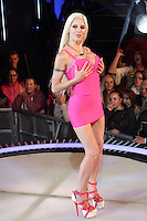 AUG 18 Celebrity Big Brother Launch Night