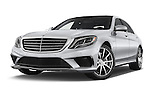 Mercedes-Benz S-Class S63 AMG Sedan 2014