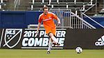 2017.01.12 MLS Player Combine