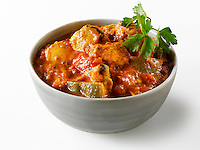 Chicken Balti curry Indian recipe