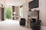 4 Woodbourne Road guest bedroom for Hackett & James