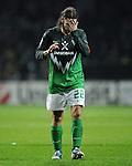 Fussball, Uefa Champions League 2010/2011: SV Werder Bremen - Twente Enschede