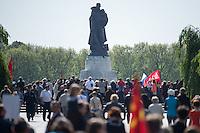 2015/05/09 Berlin | Gedenken 70. Jahrestag der Befreiung