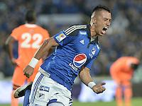 Millonarios vs Envigado FC, 21-05-2015. LA I_2015