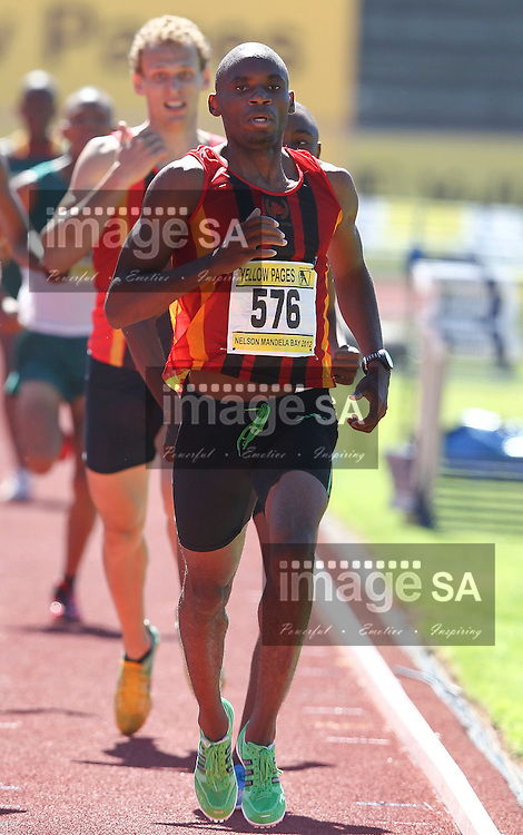 SA Senior Athletic Championships | Image SA