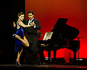 "© Jane Hobson. 11/04/2011. Picture shows the press preview of ""Tango Fire"", at the Peacock Theatre, London, UK. Picture credit should read: Jane Hobson"