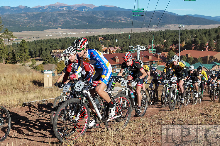 Collegiate National MTB Championships