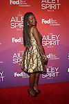 "Starz TV ""Power"" Actress Naturi Naughton AKA Tasha St. Patrick Attends Alvin Ailey American Dance Theater-Ailey Spirit Gala 2015 Held at The David H. Koch Theater"
