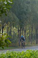 "Jack Bobridge, Garmin - #66 - 1'09"" -- 2011 Tour of Beijing"