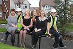 Redrow Homes Staff