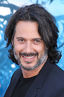 HOLLYWOOD, LOS ANGELES, CA, USA - MAY 28: Fred Di Blasio at the World Premiere Of Disney's 'Maleficent' held at the El Capitan Theatre on May 28, 2014 in Hollywood, Los Angeles, California, United States. (Photo by Xavier Collin/Celebrity Monitor)