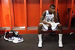UK Basketball 2010: West Virginia