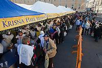 Krsihna soup kitchen 2014