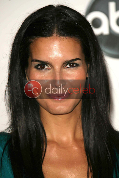 Angie Harmon<br />at the 2007 ABC All Star Party. Beverly Hilton Hotel, Beverly Hills, CA. 07-26-07<br />Dave Edwards/DailyCeleb.com 818-249-4998