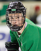 051210-University of North Dakota morning skate