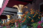 Hotel Le Richemond, Geneva, Switzerland