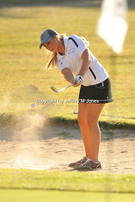 HHS Golf v Eldorado 092914