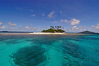 CHUUK ISLANDS