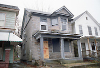 1996 February 10.Conservation.Lamberts Point...Acquisitions.Front Exterior.1419 West 38th Street on right....NEG#.NRHA#..CONSERV: Lambert2 7:7
