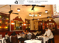 Hong Kong Dim Sum Restaurant