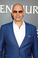 """HOLLYWOOD, CA - AUGUST 16: Jarreth J. Merz at the LA Premiere of the Paramount Pictures and Metro-Goldwyn-Mayer Pictures title """"Ben-Hur"""", at the TCL Chinese Theatre IMAX on August 16, 2016 in Hollywood, California. Credit: David Edwards/MediaPunch"""