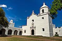 Goliad Mission, TX