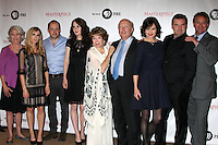 "LOS ANGELES - JUL 21:  Downton Abbey Cast and Execs at a photocall for ""Downton Abby"" at Beverly Hilton Hotel on July 21, 2012 in Beverly Hills, CA"