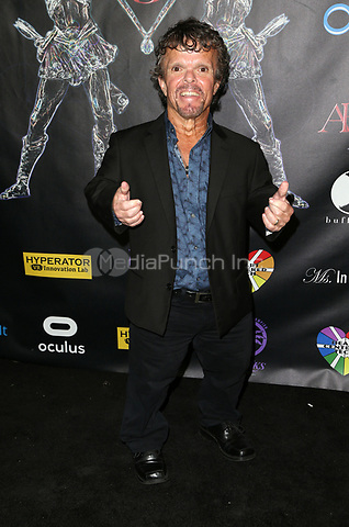 BEVERLY HILLS, CA - April 20: Douglas Farrell, At Artemis Women in Action Film Festival - Opening Night Gala At The Ahrya Fine Arts Theatre In California on April 20, 2017. Credit: FS/MediaPunch