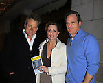 12-30-12 Michael Park stars Bway Cat On A Hot Tin Roof - Shriner & Byrne see play - NYC