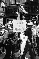 PEACE MARCH NYC APR 69