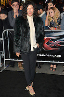 Jessica Szohr at the Los Angeles premiere for &quot;XXX: Return of Xander Cage&quot; at the TCL Chinese Theatre, Hollywood. Los Angeles, USA 19th January  2017<br /> Picture: Paul Smith/Featureflash/SilverHub 0208 004 5359 sales@silverhubmedia.com