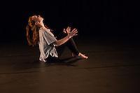 20160304 Mollie Morgan Performs Dance Piece