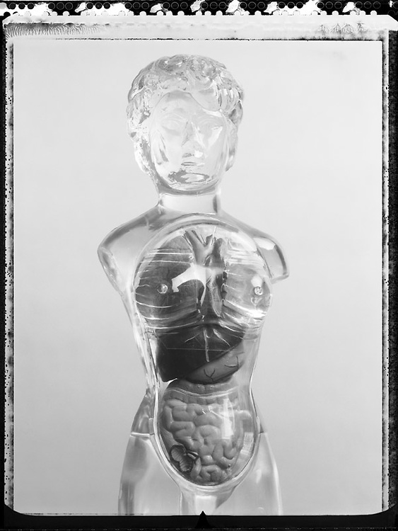 Untitled Effigy Number Four, 2004 (Model Woman).