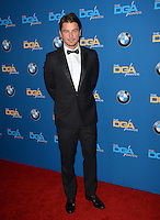 Josh Hartnett at the 69th Annual Directors Guild of America Awards (DGA Awards) at the Beverly Hilton Hotel, Beverly Hills, USA 4th February  2017<br /> Picture: Paul Smith/Featureflash/SilverHub 0208 004 5359 sales@silverhubmedia.com