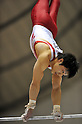 Koji Yamamuro (JPN),.APRIL 8, 2012 - Artistic gymnastics : The 66nd All Japan Gymnastics Championship Individual All-Around , Men's Individual 2nd day at 1st Yoyogi Gymnasium, Tokyo, Japan. (Photo by Jun Tsukida/AFLO SPORT) [0003]