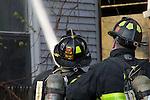 Boston 3rd Alarm FATAL 87 Linden Street 4/28/2013